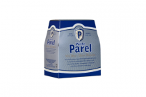 budels witte parel 6 pack