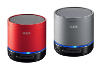 portable speaker ibt 1