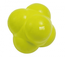 body sculpture reaction balls