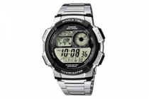 casio horloge stopwatch