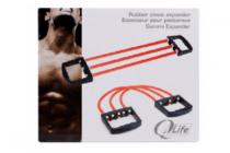 q4life chest expander