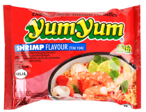 yum yum shrimp flavour