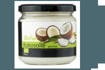 biofan kokosolie