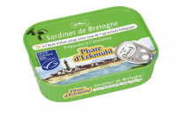 phare deckmuhl sardines de bretagne in olijfolie