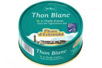 phare deckmihl witte tonijn in olijfolie