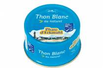 phara deckmuhl witte tonijn in water