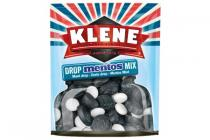 klene drop mentos mix