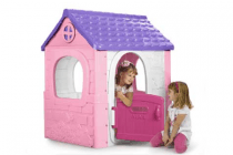 feber fantasy house roze