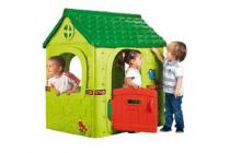 feber fantasy house groen