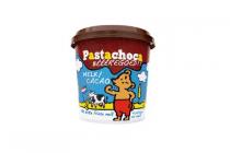pastachoca beeeregoed melkcacao