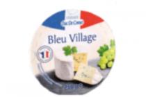 duc de coeur bleu village