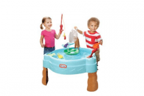 little tikes vis en spetter watertafel