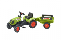 falk claas arion 410 tractor