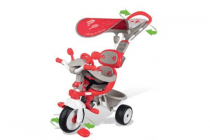 smoby baby driver comfort mixte driewielfiets