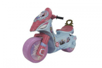 injusa disney frozen scooter 6v