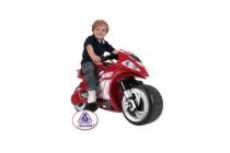 injusa motorfiets wind 6 volt