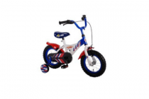yipeeh fiets police 12 inch