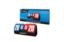 sportx scorebord