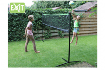 exit multi sport court net