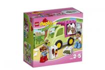lego duplo ijswagen 10586