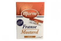 marne franse mosterd