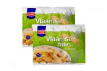 perfekt vlaamse frites