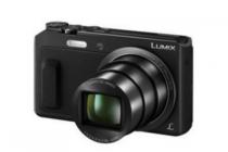 panasonic compact camera dmctz57egk