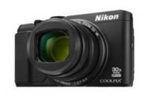 nikon compact camera s9900 bl