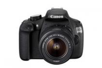 canon spiegelreflexcamera eos 1200d plus 18 55mm is ii lens