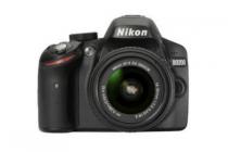 nikon spiegelreflexcamera d3200