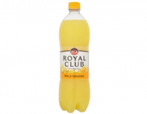 royal club wild orange