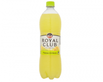royal club fresh citrus