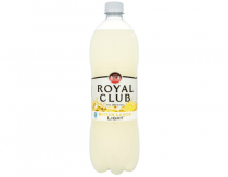 royal club bitter lemon light