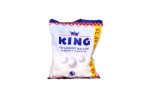 king pepermunt ballen