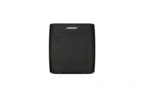 bose soundlink colour bluetooth speaker   zwart