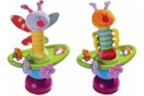 taf toys mini table carrousel