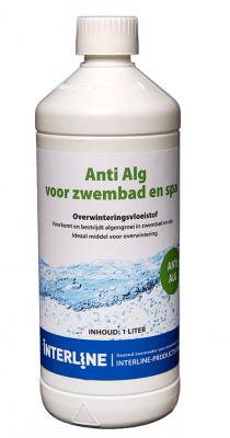 interline anti alg 1 liter