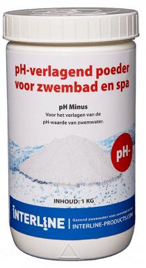 interline ph minus 1 kg