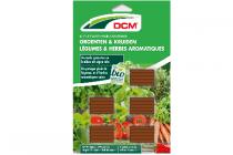 dcm meststofstaafjes groenten en kruiden