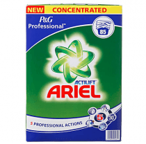 ariel regular poeder