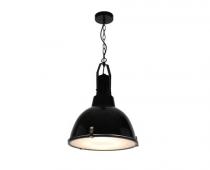 karwei hanglamp brent zwart