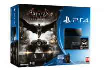 ps4 500 gb batman