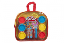 play doh activity backpack rita mala  pyssla
