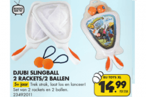 djubi slingball
