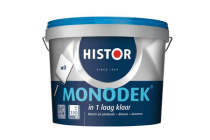 histor monodek wit