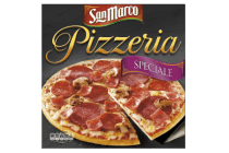 san marco pizza speciale