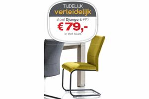 Stoel Django voor €79,00 Beste.nl