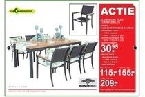 bois le duc aanbieding deze week juli 2018. Black Bedroom Furniture Sets. Home Design Ideas