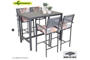 bois le duc barset vanaf 36 95. Black Bedroom Furniture Sets. Home Design Ideas