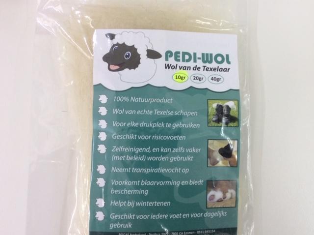 Pedi-Wol